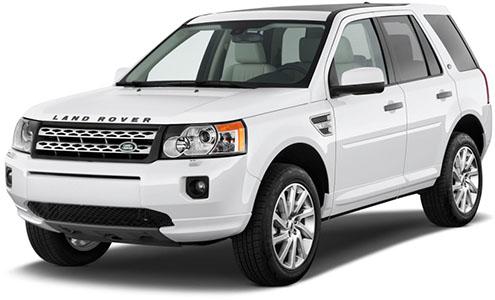 Ремонт Land Rover в Мытищи