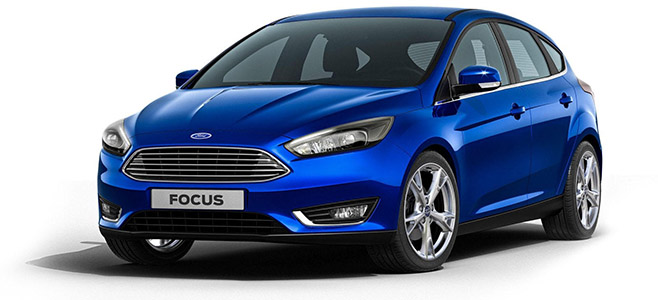 Ремонт Форд / Ford в Мытищи - АМТ центр - Автосервис по ремонту Ford