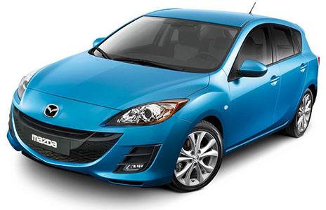 Ремонт Мазда / Mazda в Мытищи - АМТ центр - Автосервис по ремонту Mazda